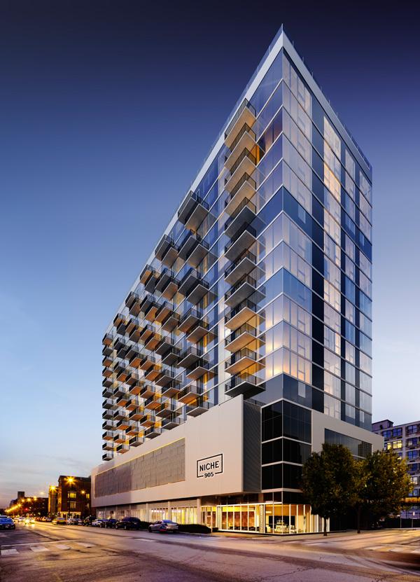 Luxury Apartment Management Companies