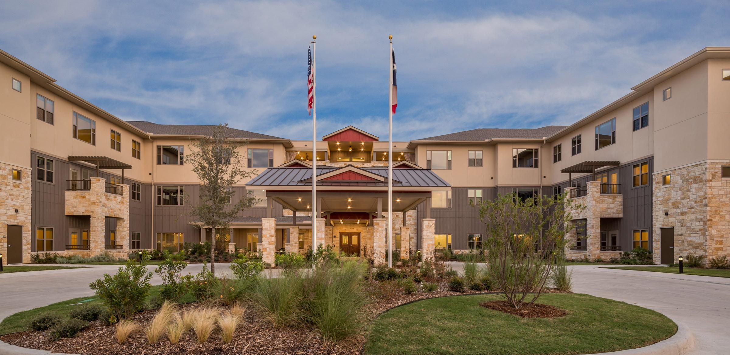 Ca Senior Living Completes Acquisition Of 306 Unit Senior