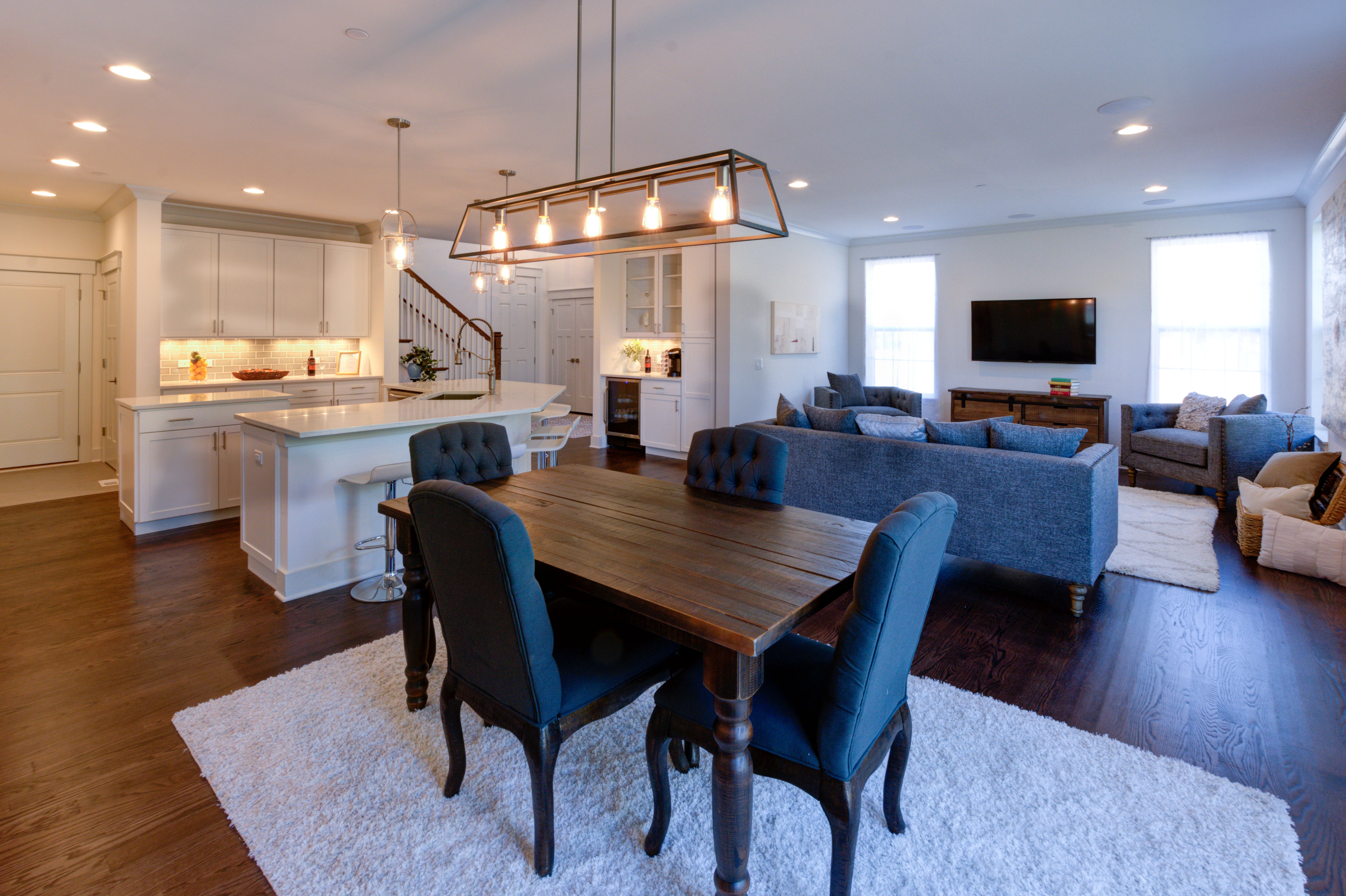 Red Seal Homes Unveils Immediate-Delivery Townhome at