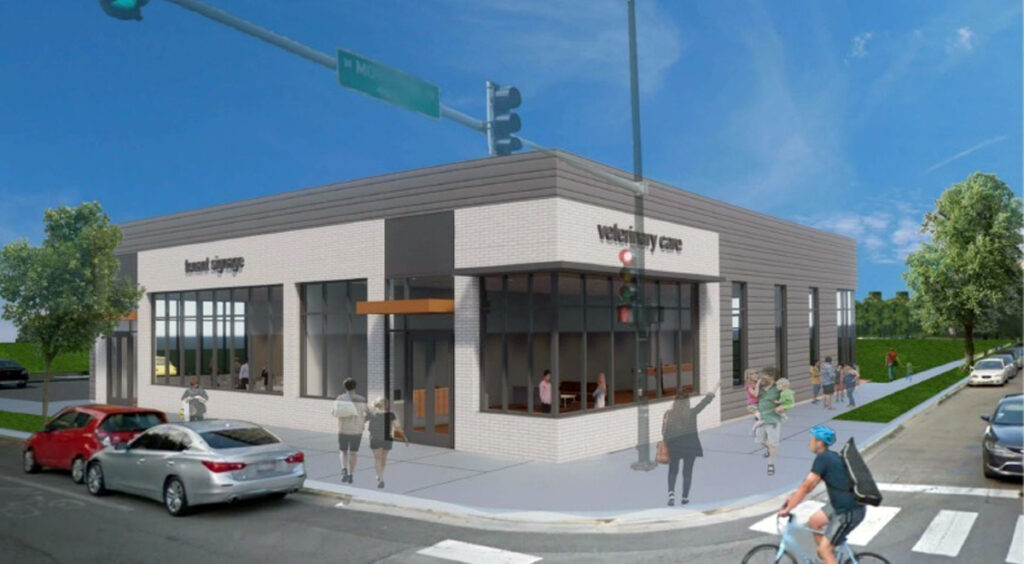 Englewood Construction Tapped for 2 Chicago-Area Commercial